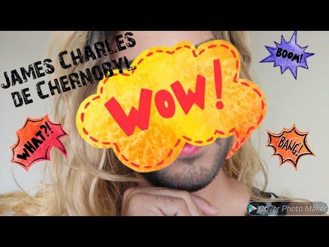 James Charles de Chernobyl thumbnail