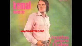 Kemal Malovcic - Placem svaki dan - (Audio 1972)