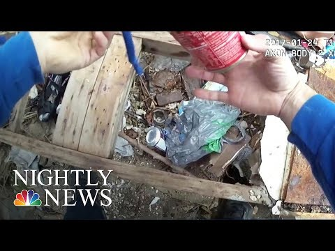 See Body Camera Showing Baltimore Police Officer Allegedly Planting Evidence!