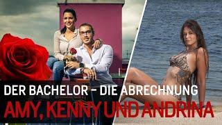 Amy, Kenny und Andrina | Bachelor 2019 - die Abrechnung