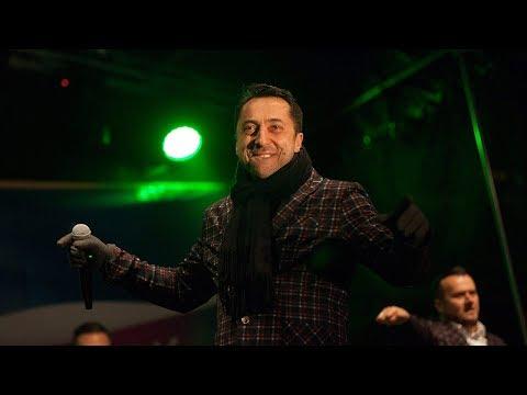 Boys - Wolność - Jarmark Świąteczny w Pabianicach 2018