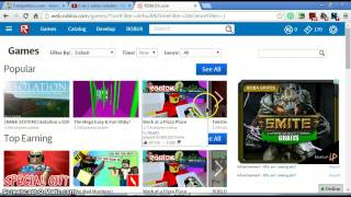 How to download roblox easily and quickly