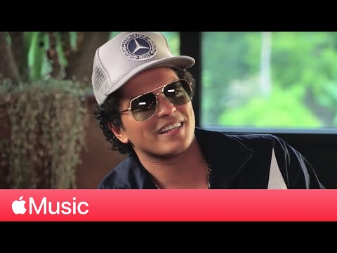 Thumbnail: Bruno Mars on Working with Adele