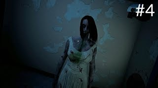 Infliction - Gameplay Walkthrough Part 4 (New Upcoming Horror Game 2018)