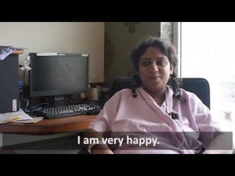 Making decisions, choosing a caesarean: Rima, India - The Lancet Maternal Health Series