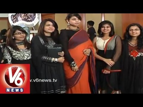 Hamstech Interior Design Expo In Somajiguda Hyderabad Youtube