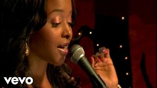 Chrisette Michele - Best Of Me (VH1 Unplugged)