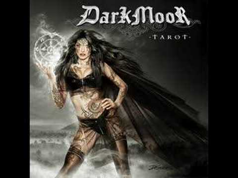 Клип Dark Moor - The Emperor