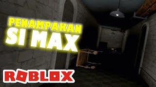 ROBLOX INDONESiA - France Enfin MEET MAX 😭