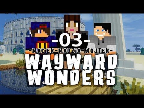 Wayward Wonders #03 - Nasz nowy dom /w Gamerspace, Undecided