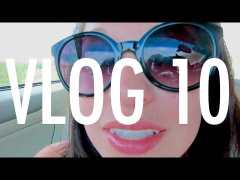 """VLOG 10 - """"JOERAFFE"""""""