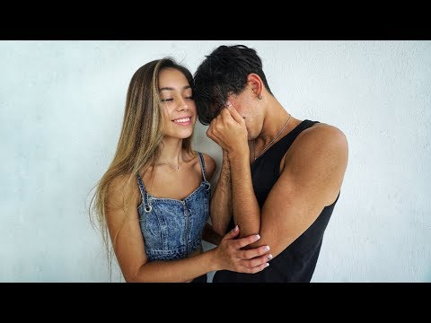 I CAN'T BELIEVE I MADE MY BOYFRIEND CRY!