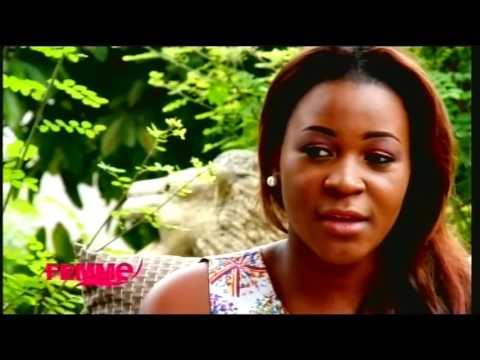 Mag. Femme, Feza Micka recoit la Miss Congo, Laurenne KABWIZ