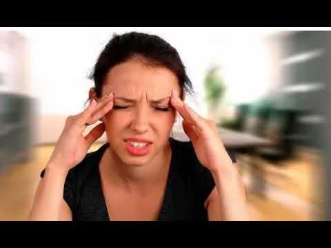 Видео Магнитные бури симптомы