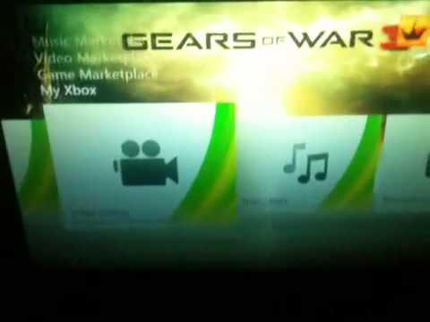 Vuze en Xbox 360