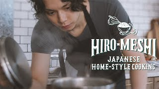 "#0.1 How To Cook ""KARAAGE"" -Pilot Episode- Japanese Home Style Cooking Hiro Mizushima(水嶋ヒロ)"