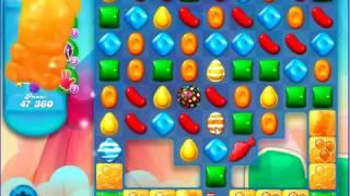Candy Crush Saga SODA Level 1454 CE