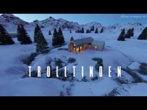 Trolltinden / Vårdal Arkitekter AS / Flexibo