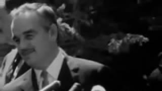 President John F. Kennedy - May 1961