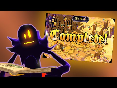 AHIT (Seal The Deal DLC) ALL 111 CONTRACTS COMPLETE ENDING!