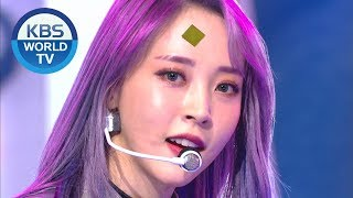 MAMAMOO (마마무) - TEN NIGHTS (열 밤) & HIP [Music Bank COMEBACK / 2019.11.15]