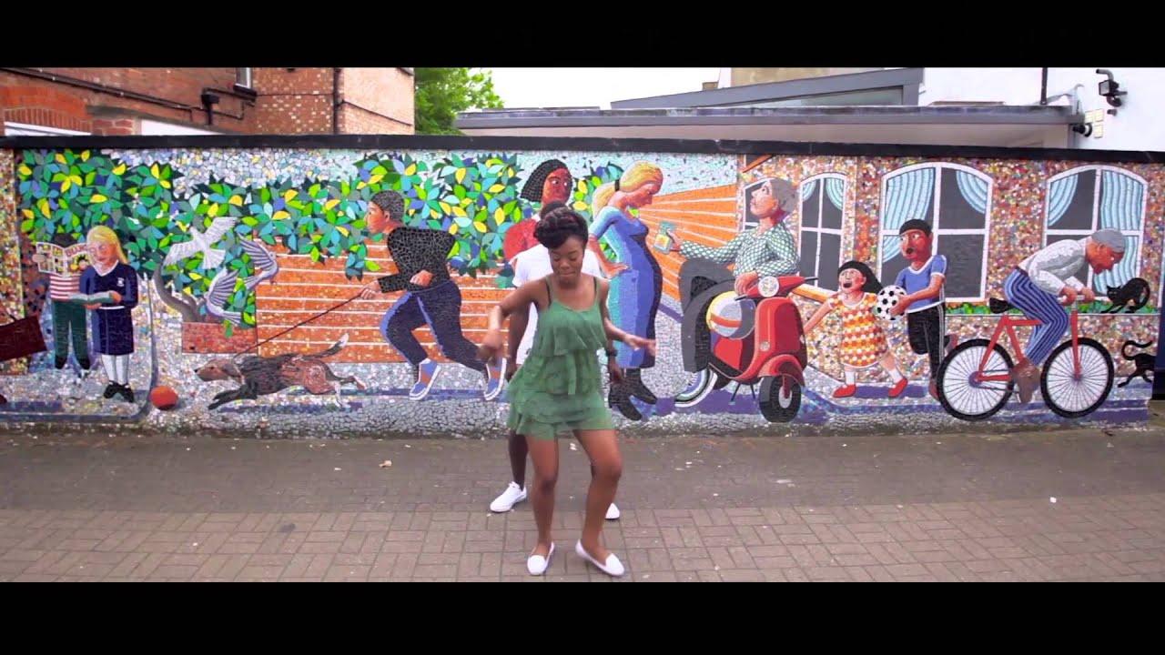 Download #DangerousLove #AfrobeatsVsDancehall competition intro