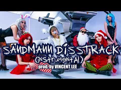 Free Download Sandmann Disstrack (instrumental) | Vincent Lee Mp3 dan Mp4