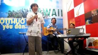Chia sẻ về Guitar Hawaii của GS Lê Văn Lan