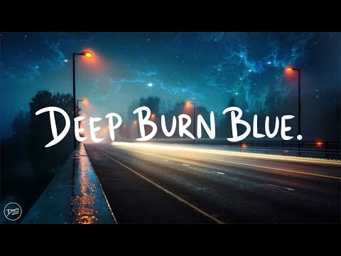 The Paper Kites - Deep Burn Blue (Lyrics)