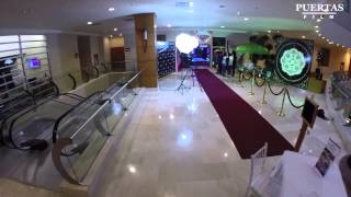 OPEN HOUSE XV`S HOTEL CROWNE PLAZA 2015