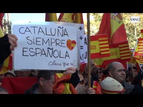 """""""Catalunya es España, nada más"""""""