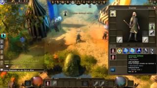 Drakensang Online - Gameplay/Review [HD+] [Deutsch] [1/2]