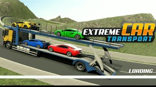 Cruise  Ship Simulator :Car Transport Truck Games  Android gameplay screenshot 4