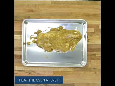 Jerk Chicken Recipe: Oven Roasted | Taste Of The Caribbean | Celebrity Cruises