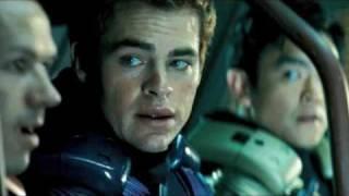 Space Cowboys (The Star Trek '09 Cast)