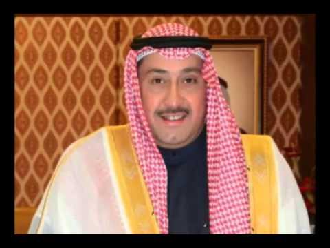 كلمات وأبيات مهداه لمعالي محافظ الفروانية الشيخ فيصل الحمود المالك الصباح