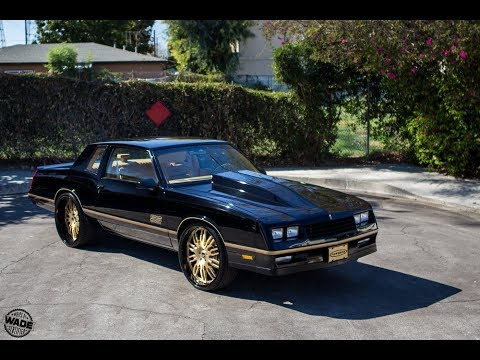 Father MC : Cali's King Monte Carlo SS on 24
