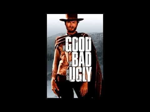 The Good,The Bad,And The Ugly Soundtrack:The Trio