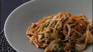 [예고] 최고의 요리비결 - 여경래편 - 북경식 볶음면…