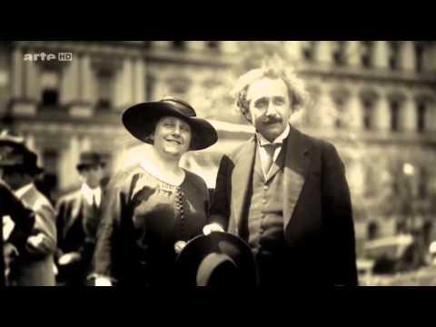 enquete exclusive 2016 Albert Einstein portrait dun rebelle Documentaire 2016.