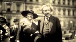 enquete exclusive 2016 Albert Einstein portrait dun rebelle Documentaire 2016.