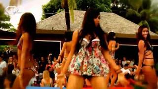 ★ Summer Dance Electro House Mix 2014 ★ Miami Beach Party