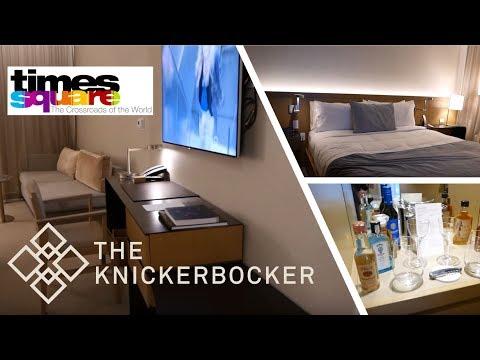 Knickerbocker New York Room Tour