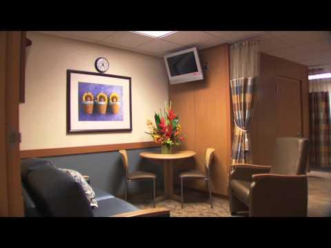 Memorial Regional Hospital Maternity Services