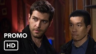 "Grimm 4x20 Promo ""You Don't Know Jack"" (HD)"