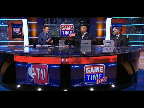 GameTime - 76ers trade for Tobias Harris discussion | February 6, 2019
