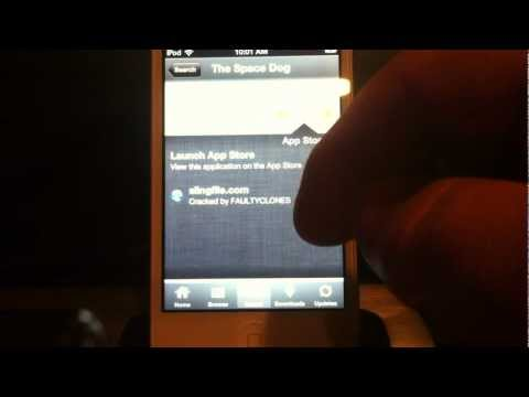 INSTALLOUS 5 fix hash sum mismatch error iOS 5.1.1