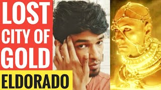 City of Gold | Tamil | El Dorado | Madan Gowri | MG