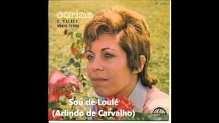Corina - Sou de Loulé (Arlindo de Carvalho)