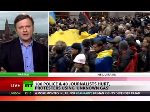 'Any association with EU would be economic suicide for Ukraine'